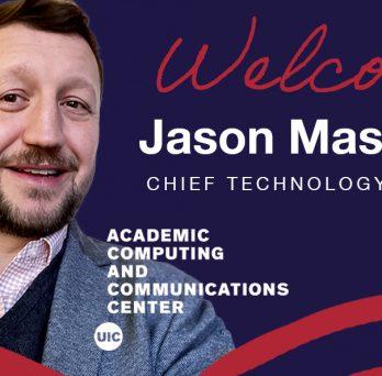 Welcome Jason Maslanka