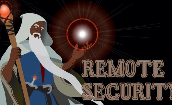 Remote Security