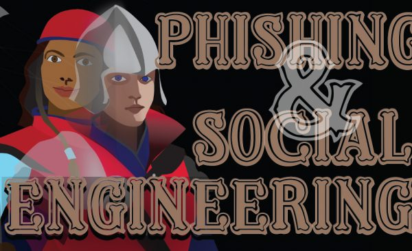 Phishing & Social Engineering image