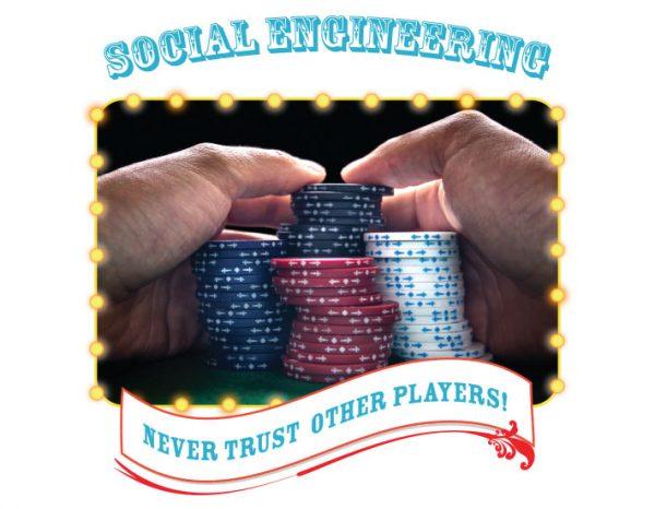 Social Engineering News Image