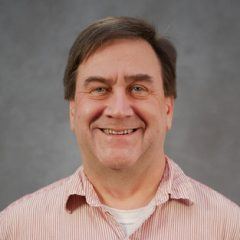 Edward Zawacki: Chief Information Security & Privacy Officer