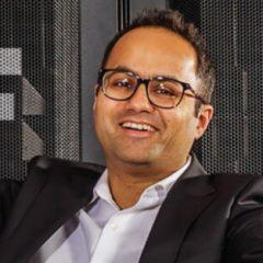 Himanshu Sharma: Director, ACER