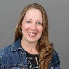 Jelene Crehan:Director, Network Engineering & Telecommunication Services