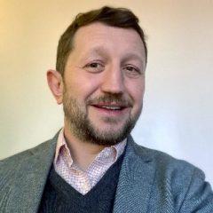 Chief Technology Officer - Jason Maslanka