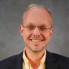 Mark Goedert, Director, IT Strategy and Planning