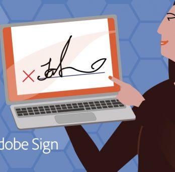Adobe Sign image