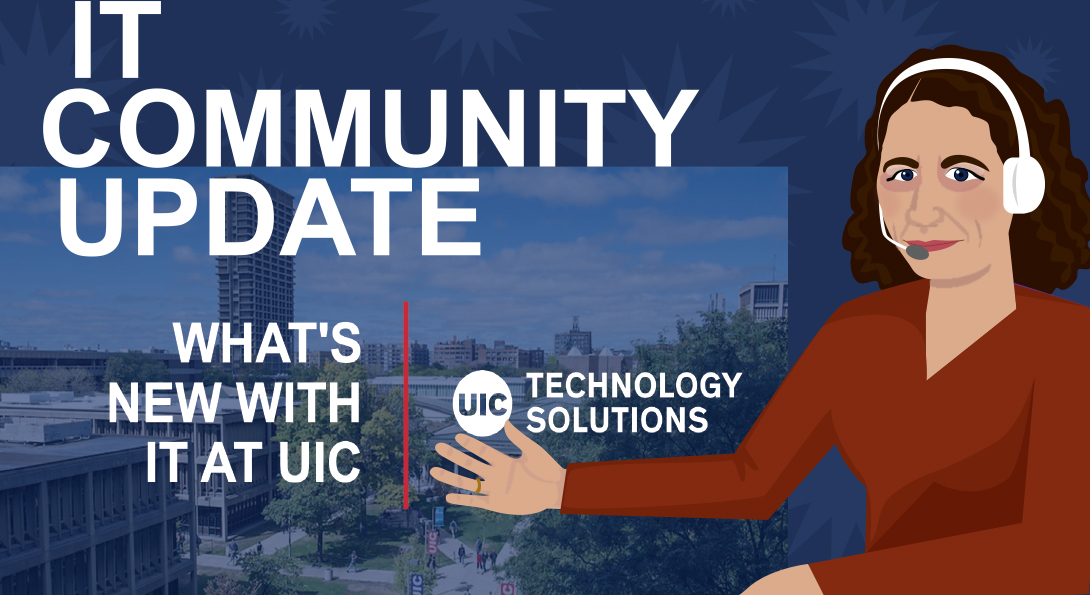 IT Community Update News Image