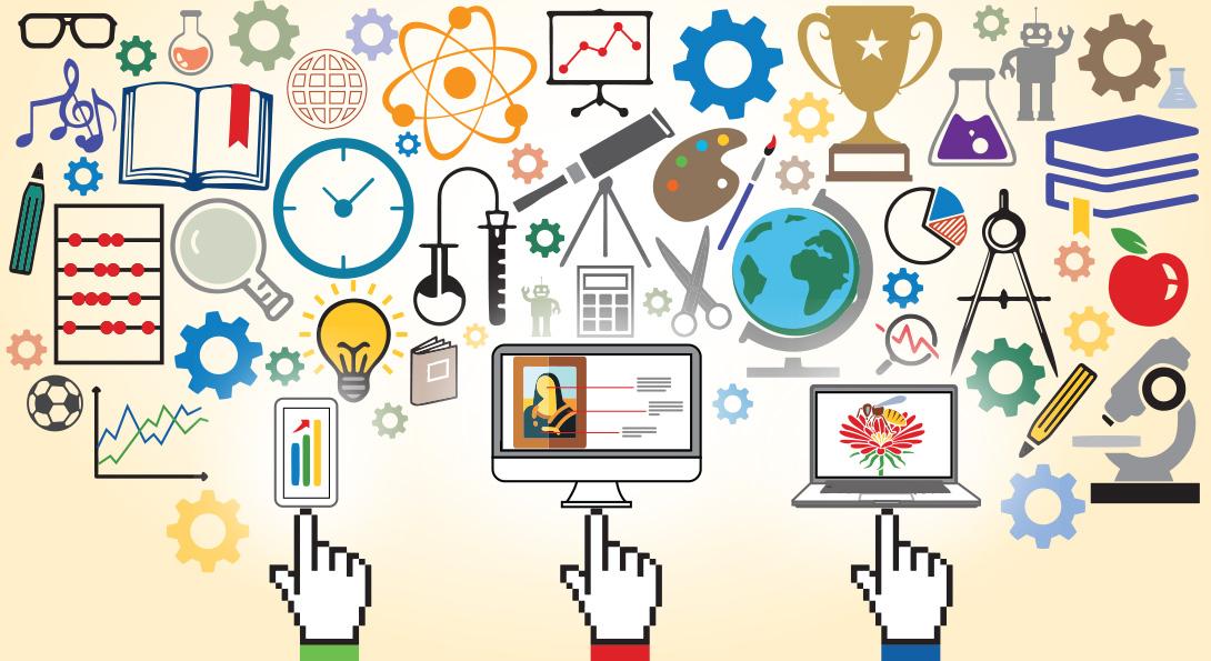 UIC Instructors Talk Online Pedagogy (Tips)