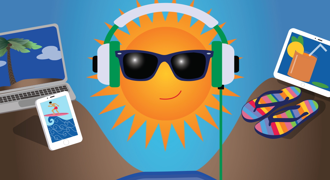 Instructor Resources for Summer Online Teaching