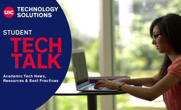 Student Tech Talk image