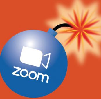 Zoombombing