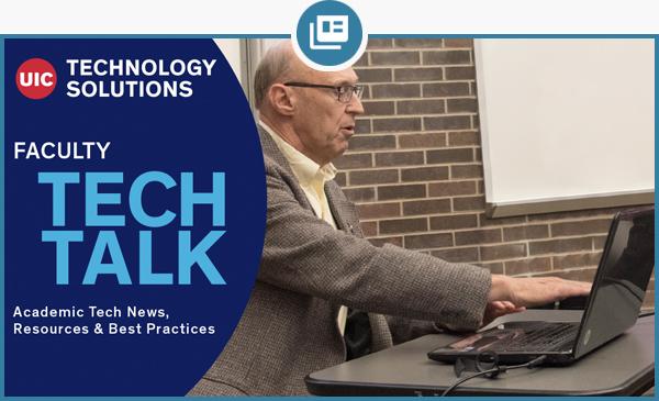 Tech Talk Newsletter