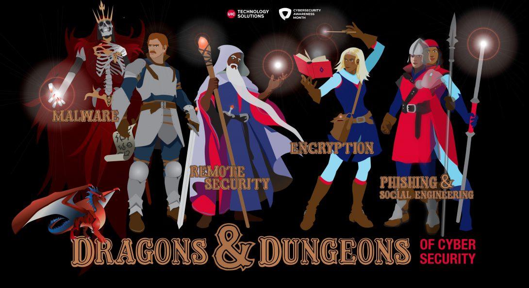 Dragons & Dungeons News Article Thumbnail