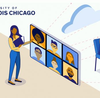 UIC Vice Chancellor for Innovation Announces Expansion of Live Classroom Streaming Capabilities to Support Flexible Teaching & Learning at UIC