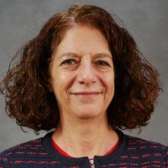 Cynthia Herrera Lindstrom, Director of ACCC