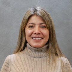 Dr. Elizabeth Romero