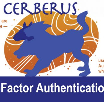 Three heads are better than one - use 2-factor authentication