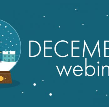 ACCC Learning Technology Solutions December Webinars