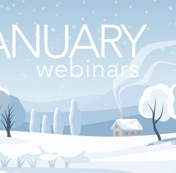 January Webinars