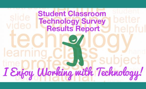 Student Classroom Technology Survey Results Report