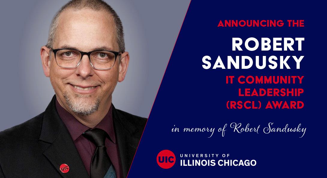 RSCL Award Image