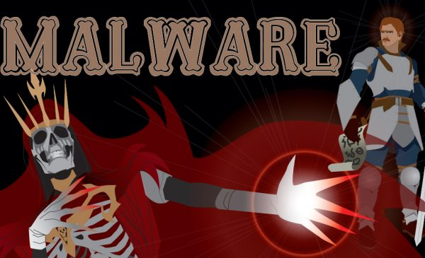 Malware: Beware of malicious software traps!