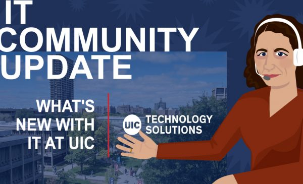 IT Community Update News Image