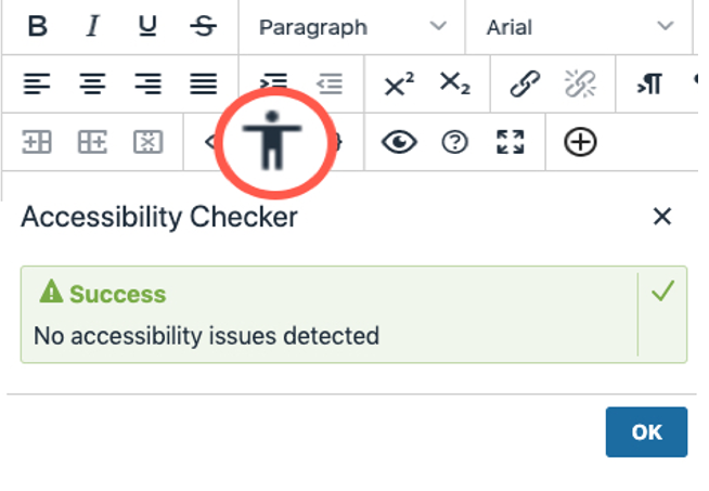 Accessibility Image